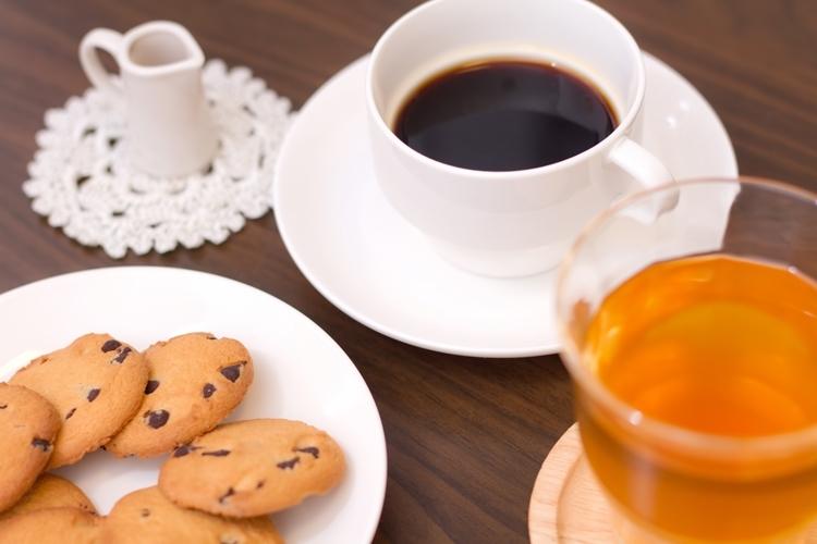 コーヒーに合うミネラルウォーター