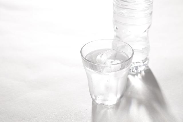 クリクラの水の成分