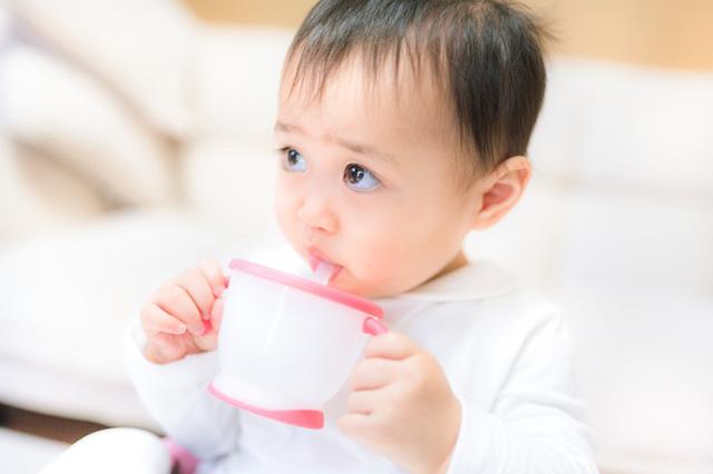 赤ちゃんに水道水をそのまま飲ませる必要はない