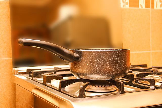 「15分以上」煮沸する