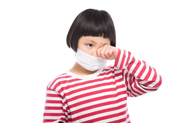 アレルギーの可能性