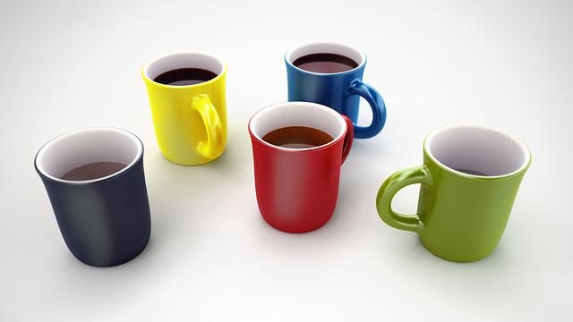 カフェインやタンニンを避けよう