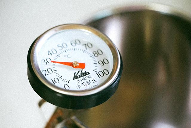 粉ミルクを作るために最適な温度設定ができるウォータサーバーを選ぶ