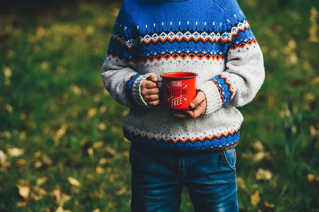 水やお茶を飲みやすくする環境を整える